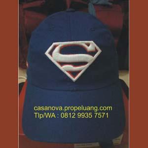 konveksi topi murah NusaTenggaraBarat